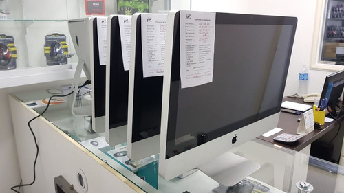 apple imac core 21,5