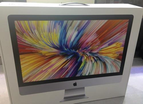 apple imac de 27  con pantalla retina de 5k y 8gb de ram y c