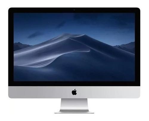 apple imac new 2019 mrr02e /a 27