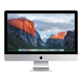 Apple iMac Tela 27  Intel Core I5 8gb Ssd 512gb  A1312