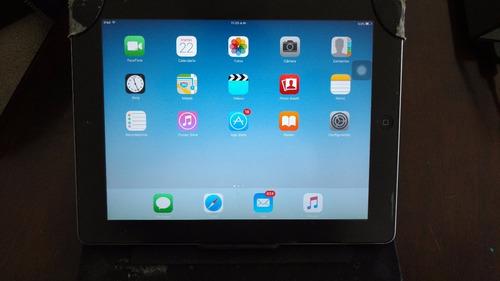 apple ipad 2 wifi 32 g negro con funda