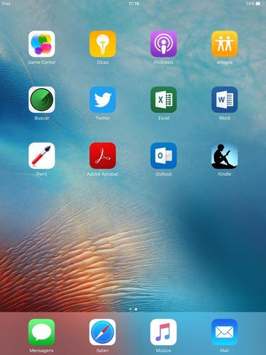 apple ipad 3 wifi 16gb a1416 bom estado, promoção e garantia
