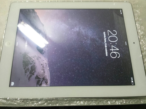 apple ipad 3 wifi 16gb bom estado, promoção e garantia