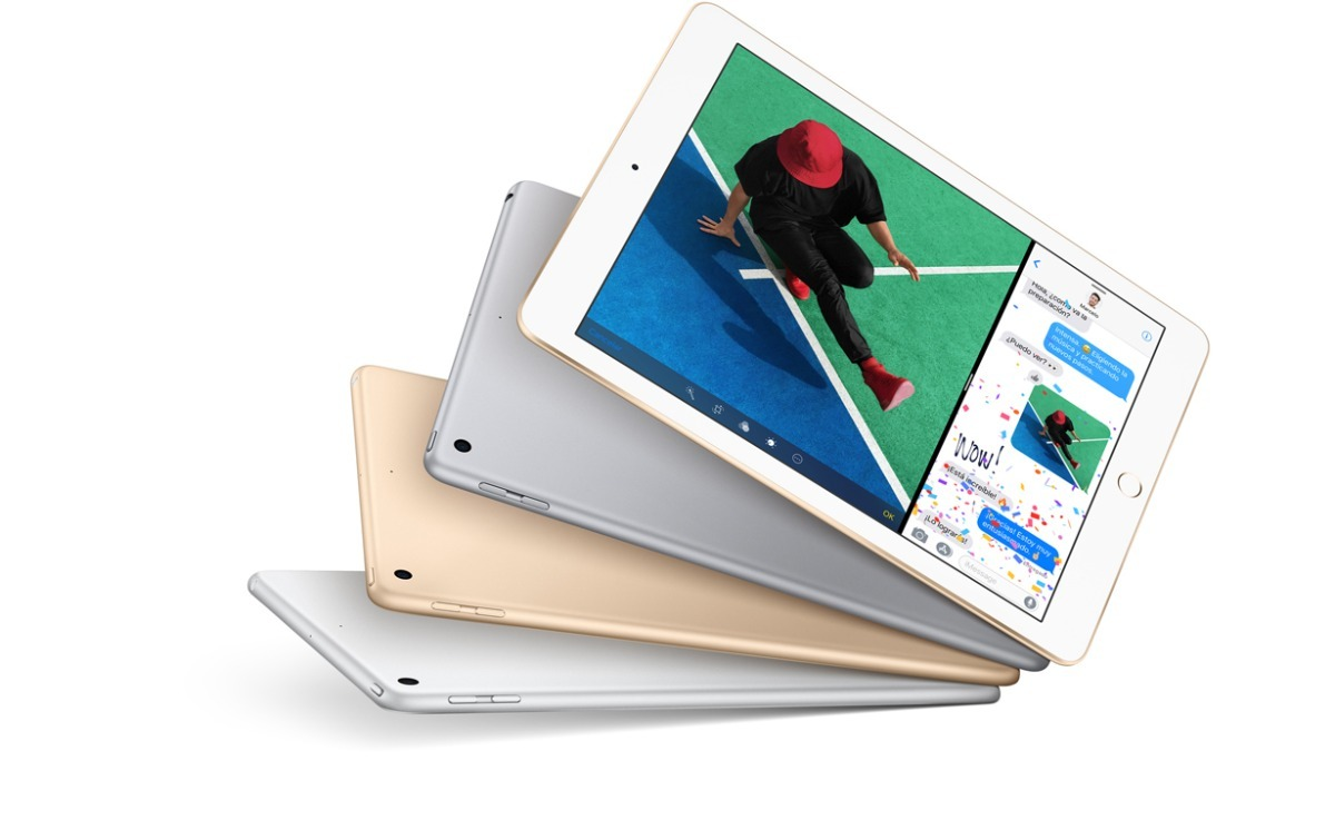 Apple Ipad 5 Retina Mp2h2cl/a 128gb Wifi Caja Sellada - $ 7,459.00 ...