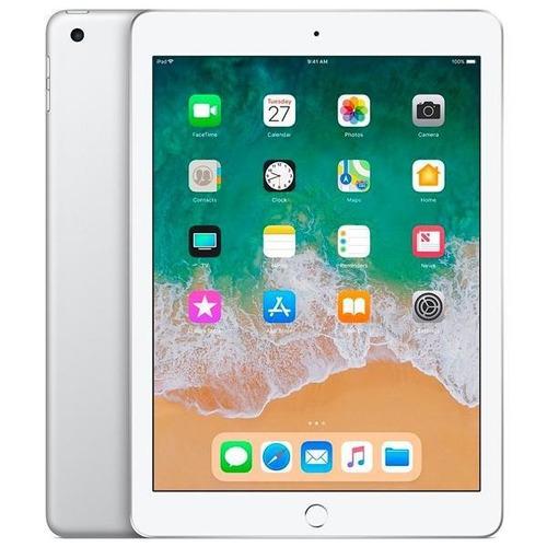 apple ipad 6ª geração  128gb de 9.7  8mp/1.2mp ios