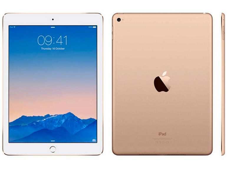 apple ipad air 2 32gb wifi dorado netshop u s 649 00. Black Bedroom Furniture Sets. Home Design Ideas