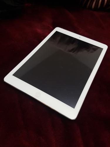 apple ipad air a1474 para reparar/refacciones