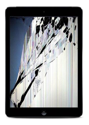 apple ipad air cambio de lcd (pantalla interior)