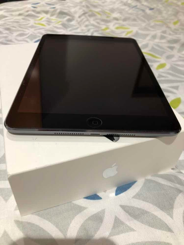 apple ipad mini 1 cel 16gb sp gray / cinza espacial