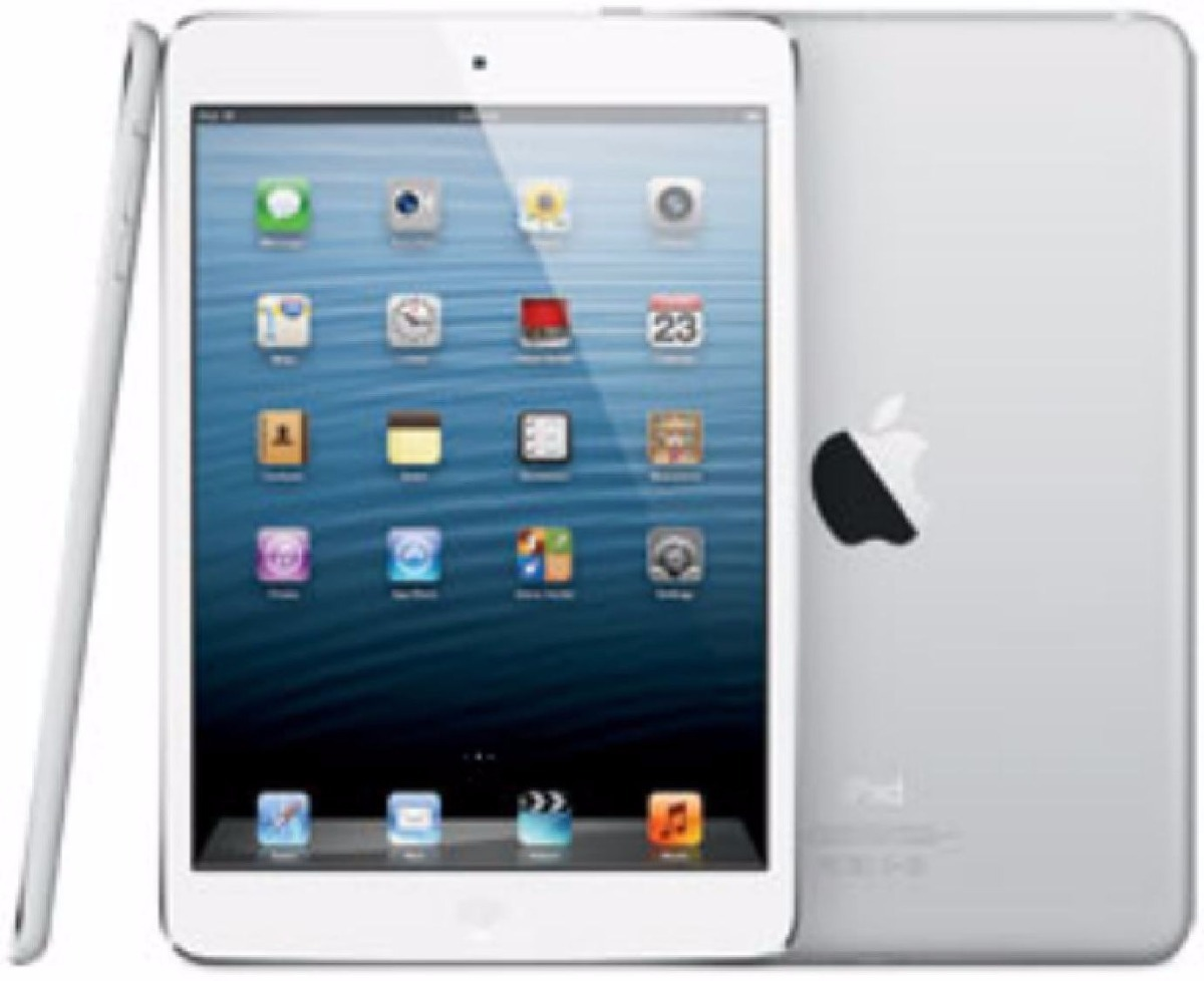 Apple Ipad Mini 16gb, Wi-fi+celular 4g 7.9in - $ 3,479.00 en Mercado ...
