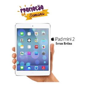 Apple iPad Mini 2 32gb Wifi - Bom Estado Com Garantia.