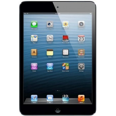 apple ipad mini 2 me277 32gb wi-fi 7.9  retina preto