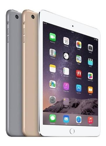 apple ipad mini 4 128gb wifi