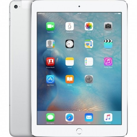 apple ipad mini 4 128gb wifi garantia 1 ano no brasil...
