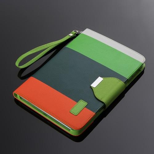 apple ipad mini funda piel protector mayoreo nuevos modelos