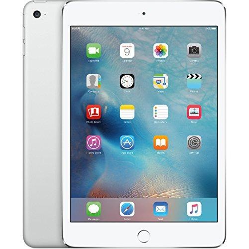 apple ipad mini  gb wi-fi - plata (certified reacondicionad