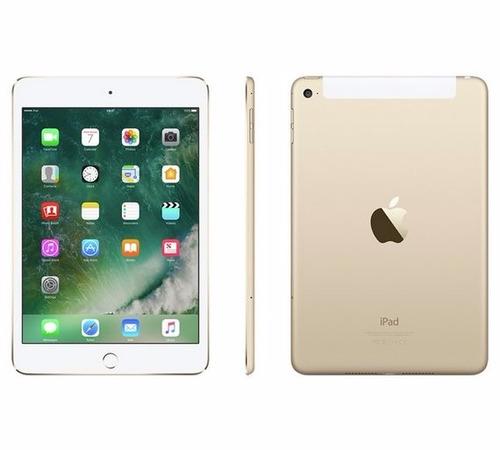apple ipad mini retina 4 128gb wifi garantia 1 ano no brasil