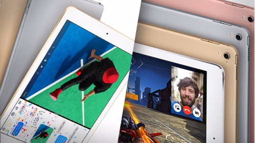 apple ipad new 2017 128gb c/nota fiscal e película de vidro