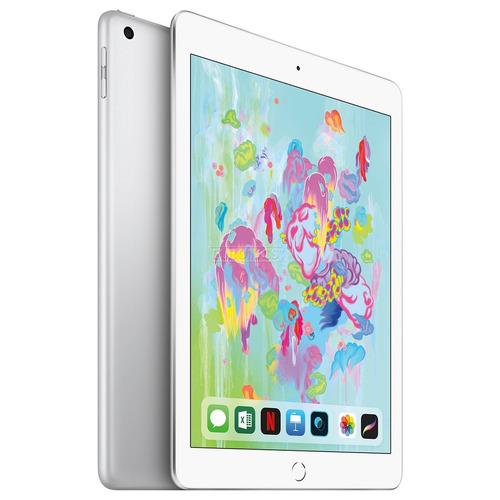 apple ipad new 9.7'' wi fi 32gb 6ª geração versão 2018