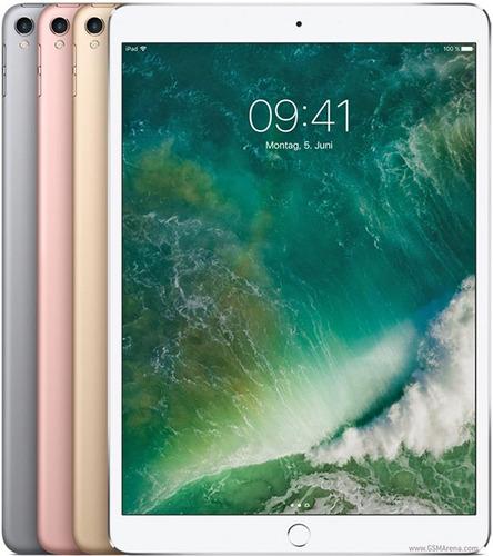 apple ipad pro 10.5' 256gb wifi 4g a10x 12mp bateria 10 hs.