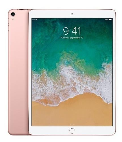 apple ipad pro 10.5-inch (256gb, wi-fi, rose gold) mod. 2017