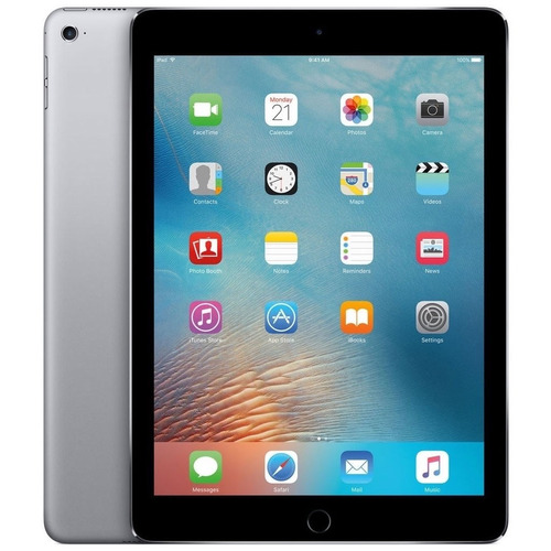 apple ipad pro 128gb wi-fi tela 9.7 a1673 pronta entrega!