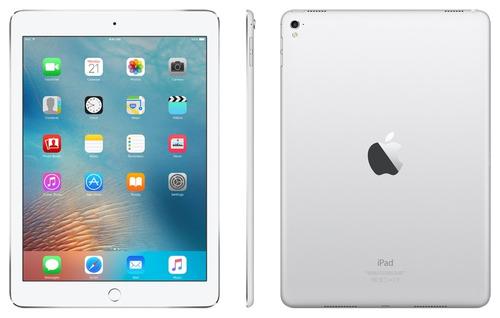 apple ipad pro 128gb wi-fi tela 9.7 + smart  cover+película