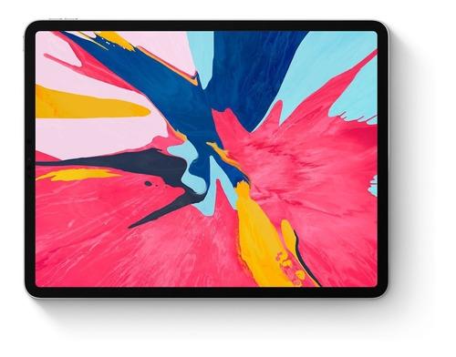 apple ipad pro 12.9 2019 wifi + celular profesional diseño