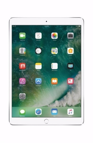 apple ipad pro 12.9 wifi + cell 256 gb 2017 sellada d fabric