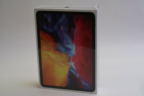 apple ipad pro 2nd generation 128gb