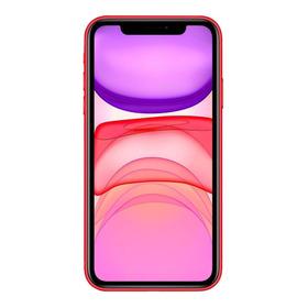 Apple iPhone 11 Dual Sim 128 Gb Product(red) 4 Gb Ram