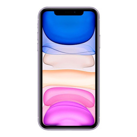 Apple iPhone 11 Dual Sim 128 Gb Roxo 4 Gb Ram