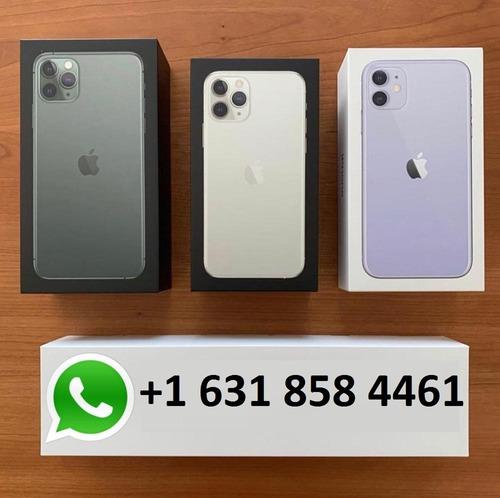 apple iphone 11 pro max 256gb 6.5  4g desbloqueado