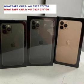 Apple iPhone 11 Pro Max 512gb Sealed