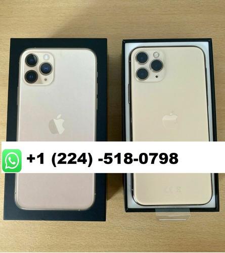 apple iphone 11 pro max - 512gb - (unlocked)