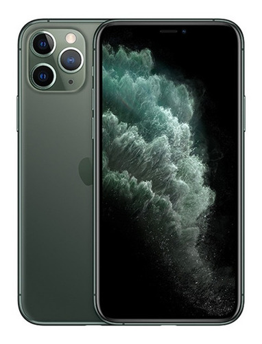 apple iphone 11 pro max - garantía  - inetshop