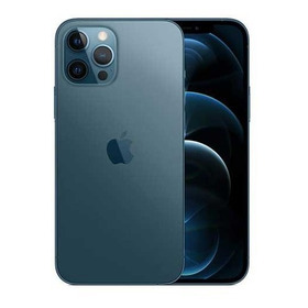 Apple iPhone 12 Pro Max 256gb Unlocked, 12m Gtia- Promo 2021