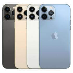 Apple iPhone 13 Pro Max Grafito Dorado, Plateado, Azul Siera