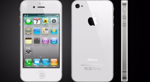 apple iphone 4s 8gb nuevo original oferta!!!