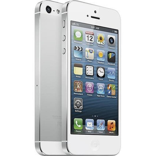 apple iphone 5 16gb branco 3g original desbloqueado seminovo