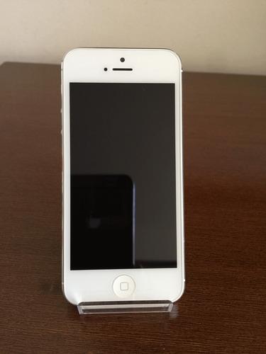 apple iphone 5 16gb original novo de vitrine