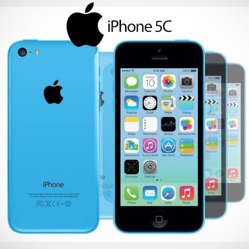 Apple Iphone 5c Comprar