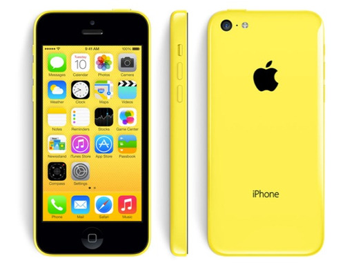 apple iphone 5c 8gb desbloqueado original anatel de vitrine