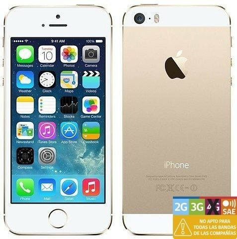 c73eb50d3cd apple iphone 5s 16gb nuevo + parlante bluetooth phone store ...