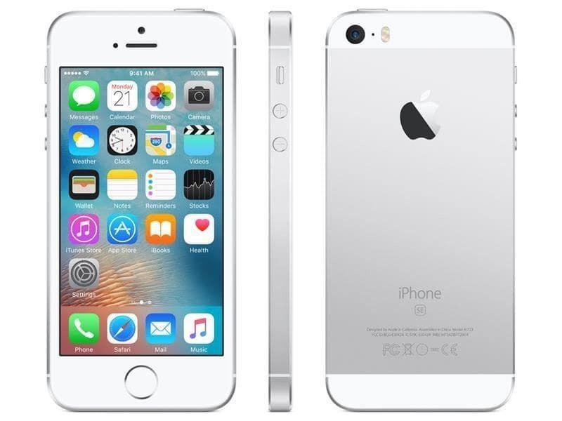 1139cfcaa apple iphone 5s 16gb original desbloqueado - de vitrine. Carregando zoom.