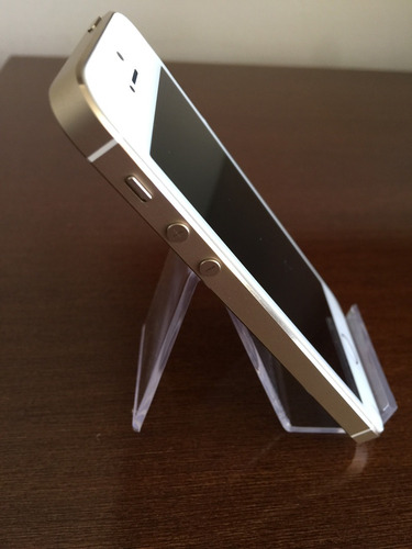 apple iphone 5s 16gb original desbloqueado novo de vitrine