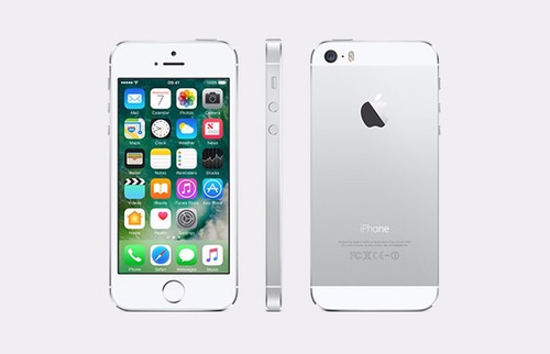 apple iphone 5s 32 gb 8mp 100% original