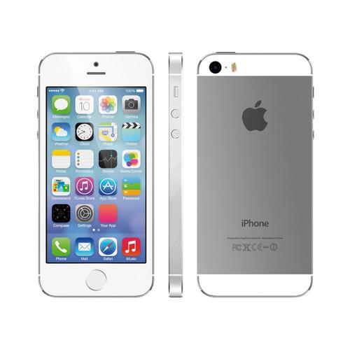apple iphone 5s 32gb desbloqueado lacrado na caixa nacional