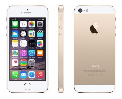 apple iphone 5s 64 gb 8mp 100% original