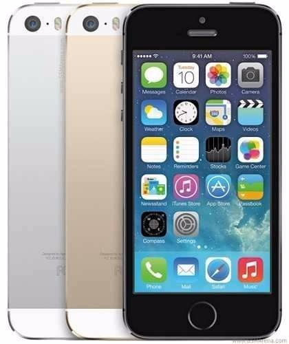 apple iphone 5s nuevos 16gb libre 4g 8mp sellados +garantia!
